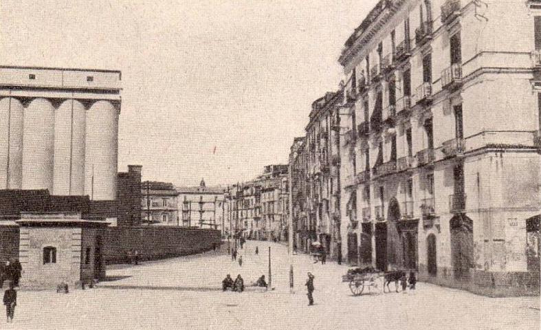 Via Bonito (anni '20)