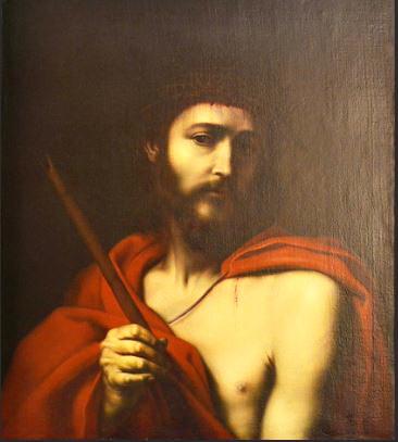Ecce Homo, Juseppe de Ribera