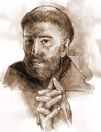 Beato Guglielmo da Castellammare