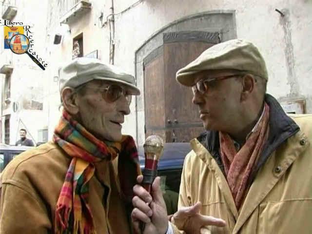 Gigi Nocera (87 anni).