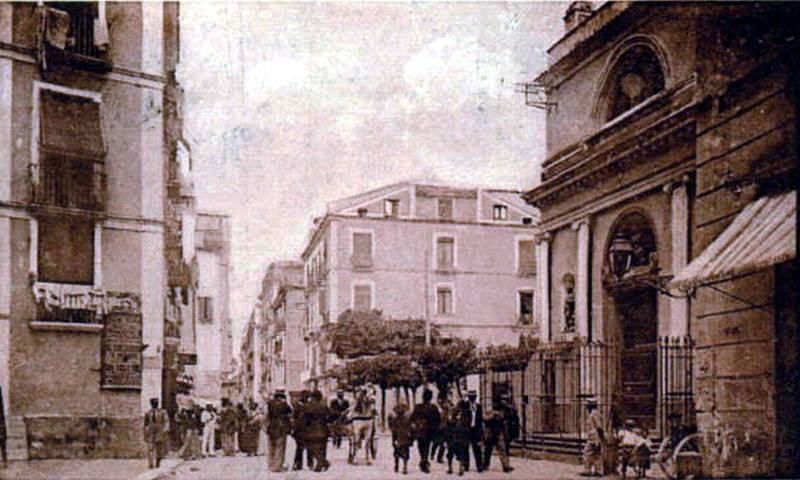 Chiesa della Madonna di Porto Salvo