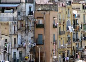 Compressione urbana