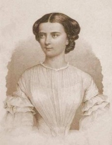 Maria Sofia Amelia