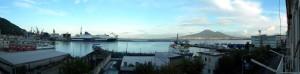 Mattinata sul Porto