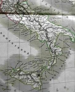 Particolare Napoli