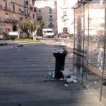 Piazza Fontana Grande - degrado (2)
