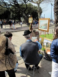 Pittura, arte antica