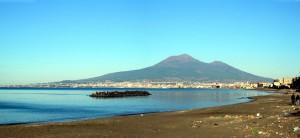 Vesuvio silente