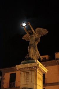 l'Angelo di luce