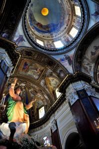 Archi e cupole