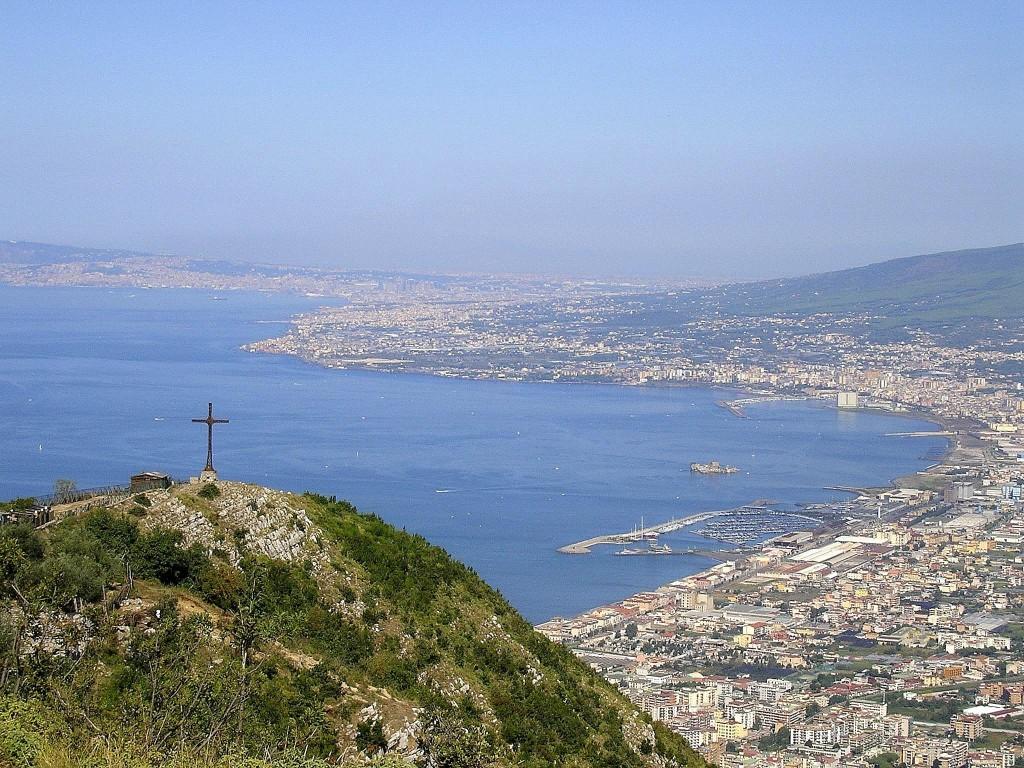 """Monte """"Croce"""" (foto archivio liberoricercatore.it)"""