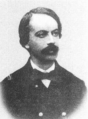 Il barone Guglielmo Acton