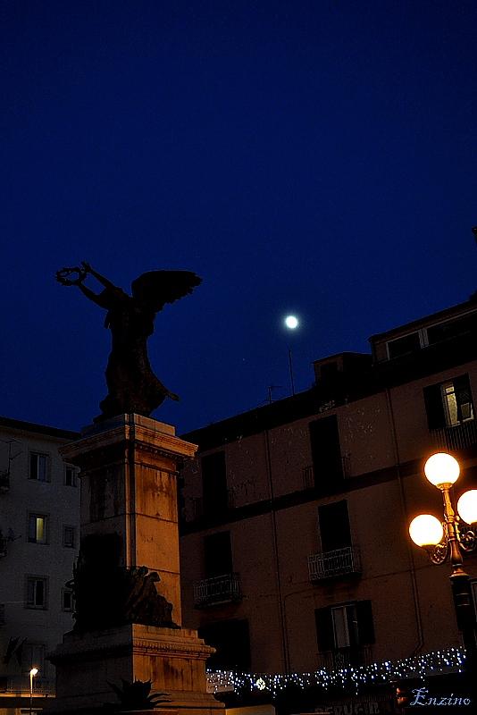 Stabia di sera