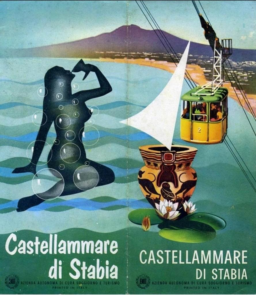 Castellammare di Stabia e le sue Acque (ACST)