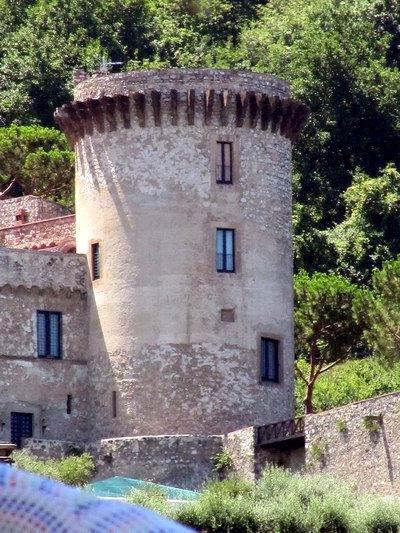 Un anno a Castellammare