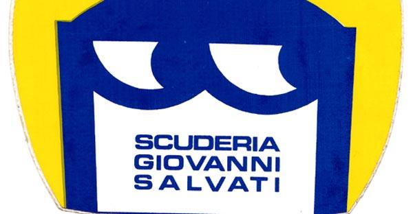 Logo Scuderia Salvati