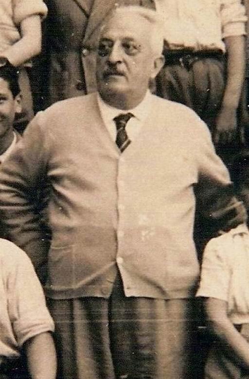 Il Professor Cirillo