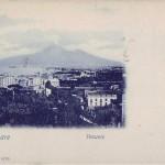 Panorama-Vesuvio