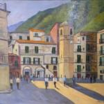 Piazza Orologio