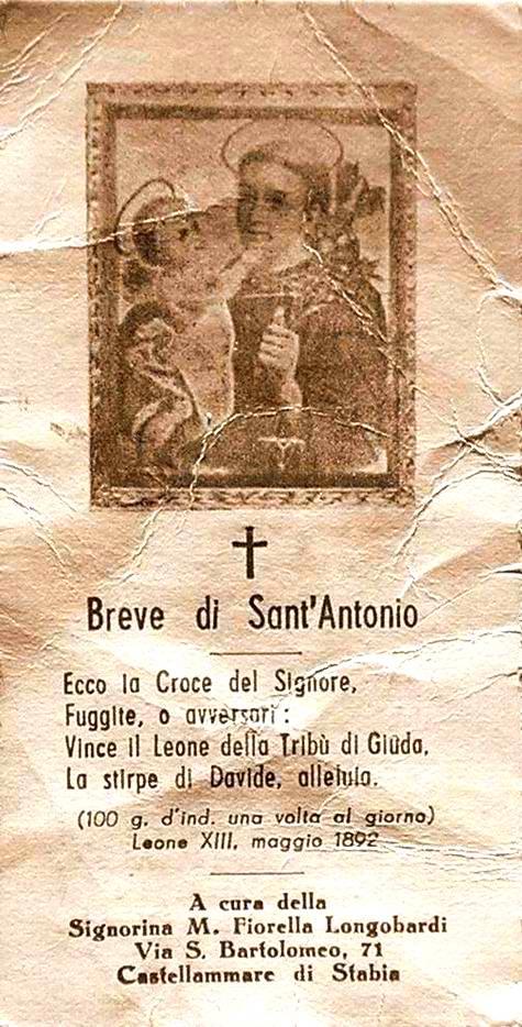 Santino Sant'Antonio