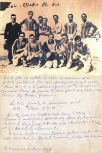 Stabia F.C. (anno 1932)