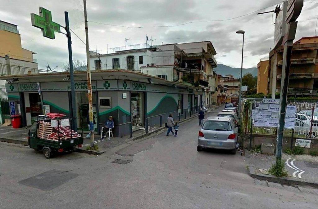 Via Cassiodoro