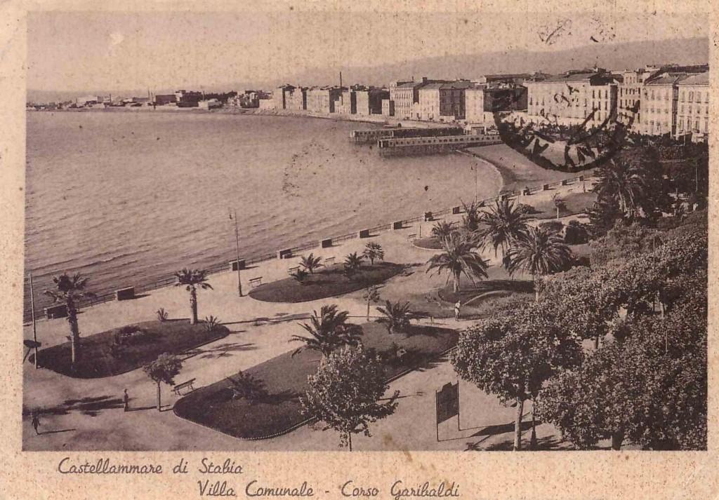 Villa 18 fronte
