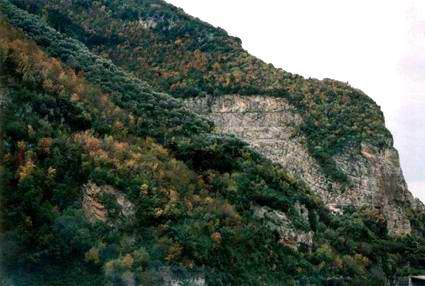 Cava ex Calce&Cementi Pozzano