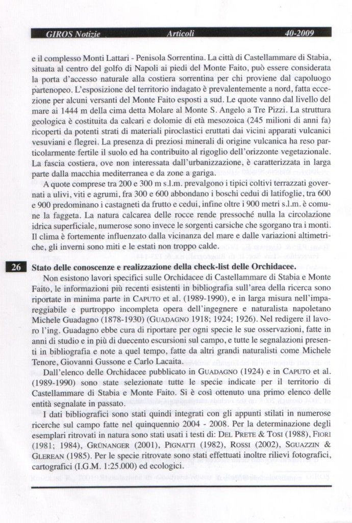 GIRNOS Notizie n. 40 pag. 26
