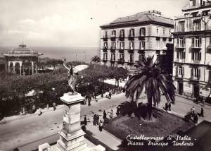 piazza monumento 9 fronte