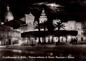 piazza municipio 7 fronte