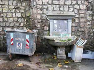 fontana della sanità