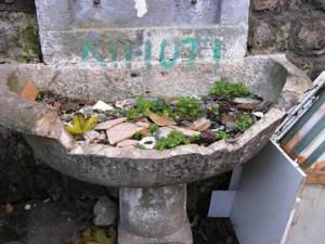 fontana Sanità