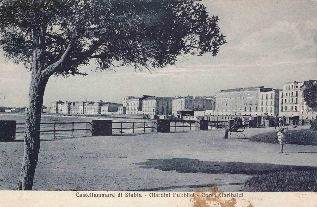villa 16 fronte
