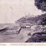 1920 Pozzano e bagni