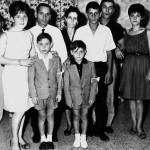 1959 - Comunione fratelli Esposito