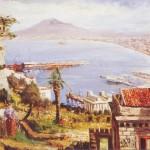 Il golfo dal castello