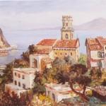 La basilica di Pozzano