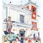 Processione di San Michele a Scanzano