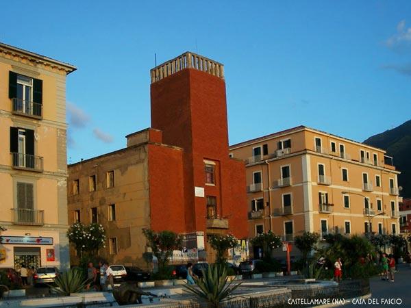 Palazzo del Fascio
