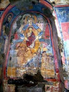 Zona arheologica Grotta di S. Biagio