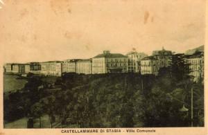 Villa Comunale