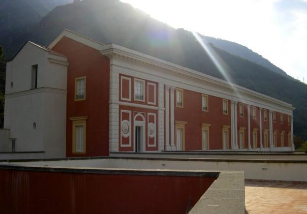 Palazzo Reale di Quisisana