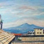 Panorama dai tetti