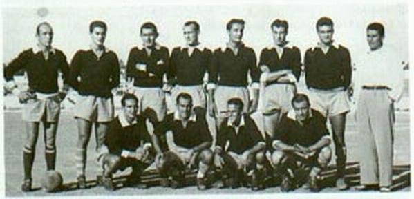 Stabia campione 50-51