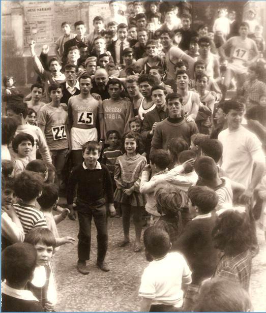 Coppa Pentecoste (17 maggio 1964)