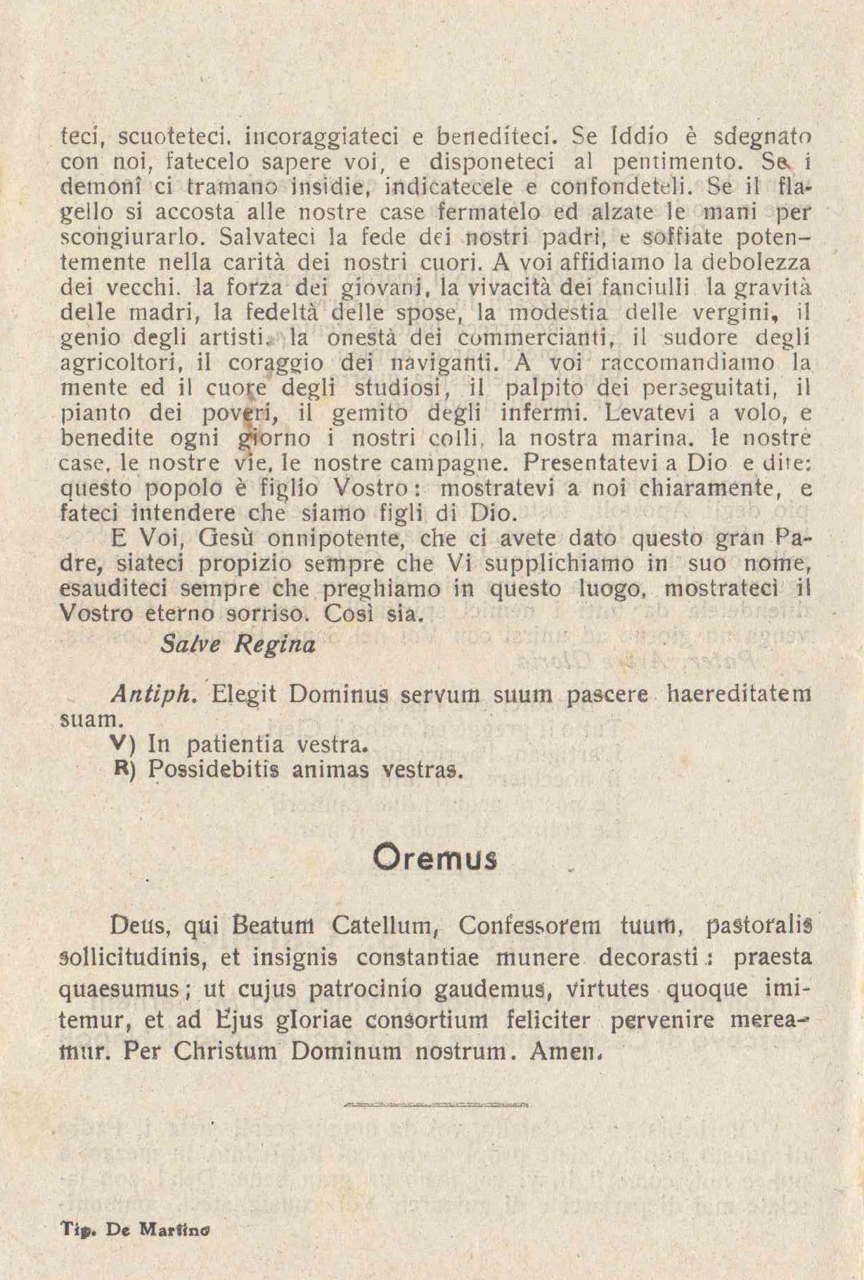 Coroncina a San Catello (pagina 4)