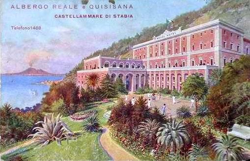 Albergo Reale e Quisisana