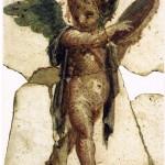 Amorino timpanista, I sec d.C.