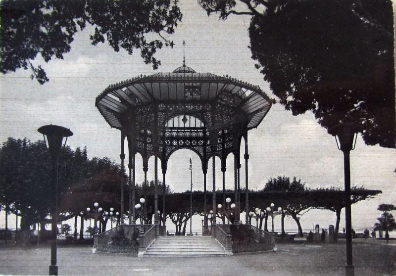 Cassarmonica di Castellammare, Collezione Giuseppe Zingone